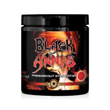 kaufen pre workout booster black annis