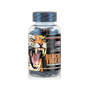 kaufen testo booster black tiger