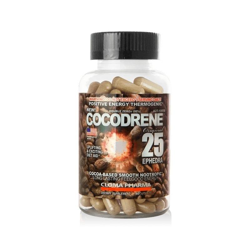 fatburner cocodrene kaufen