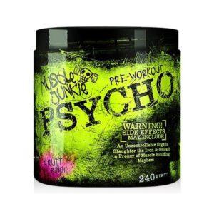 kaufen psycho pre workout