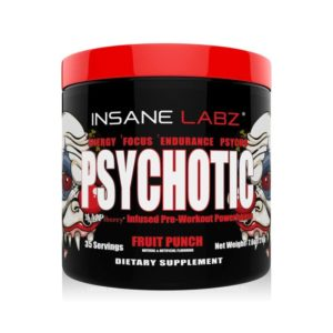 kaufen pre workout psychotic fruit