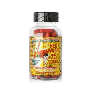 kaufen fatburner red wasp