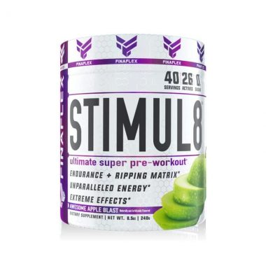 kaufen pre workout stimul8