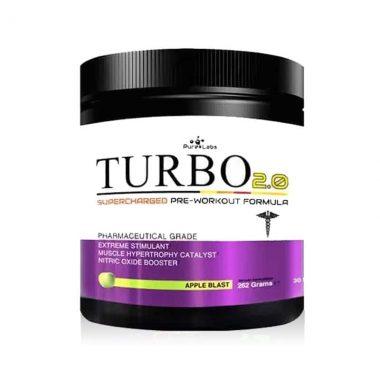 kaufen pre workout Turbo 2.0 PNI