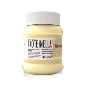 Proteinella HealthyCo 400g (White Chocolate)