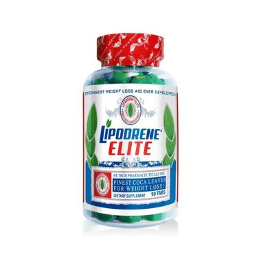 Lipodrene Elite Hi-Tech Pharmaceuticals