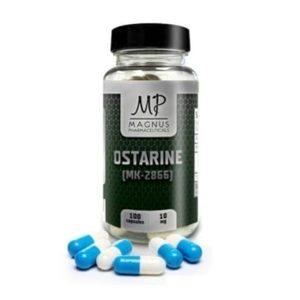 Magnus Pharmaceuticals OSTARINE
