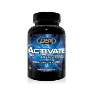 Activate Xtreme Testo Booster Driven Sports