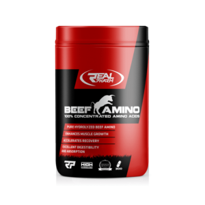 BEEF AMINO Real Pharm