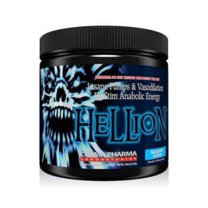 Cloma Pharma USA Hellion DMAE