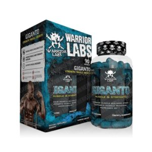 Warrior labs GIGANTO