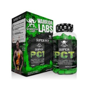 Warrior Labs SUPER PCT