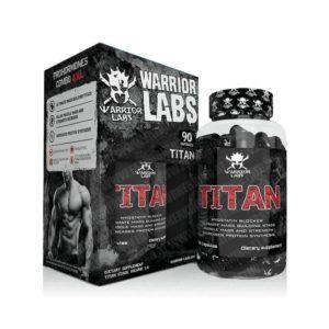 Warrior Labs TITAN 3.0