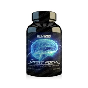 Brawn Nutrition Smart Focus
