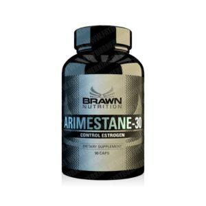 Brawn Nutrition Arimestane-30