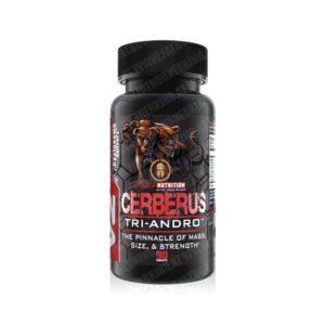 Sparta Nutrition Stack Cerberus