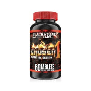 Blackstone Labs – CHOSEN1