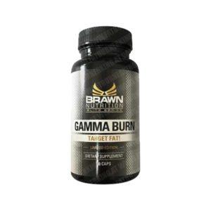 Brawn Nutrition Gamma Burn