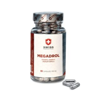 Swiss Pharmaceuticals MEGADROL