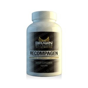 Brawn Nutrition Recompagen