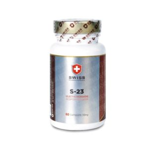 Swiss Pharmaceuticals S-23