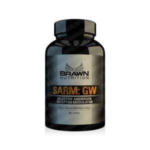 Brawn Nutrition SARM GW 501516