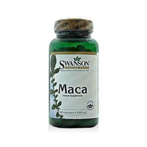 SWANSON PREMIUM – MACA 100CPS