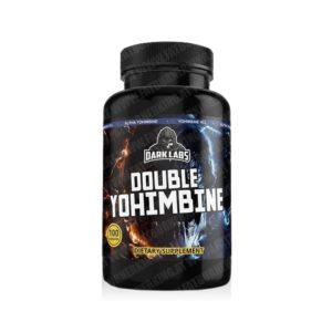Dark Labs Double Yohimbine