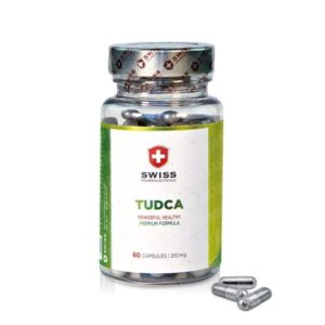 Swiss Pharmaceuticals TUDCA