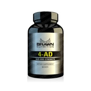 Brawn Nutrition 4-AD (4-DHEA)