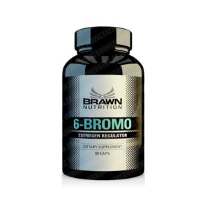 Brawn Nutrition 6-Bromo (Anti-Östrogen)
