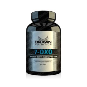 Brawn Nutrition 7-OXO (7-Keto-DHEA)