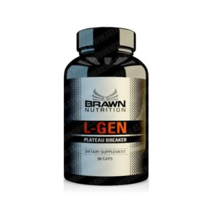 Brawn Nutrition L-Gen (Laxogenin)