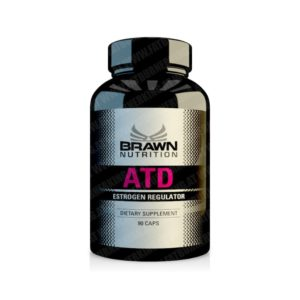 Brawn Nutrition ATD (Anti-Östrogen)