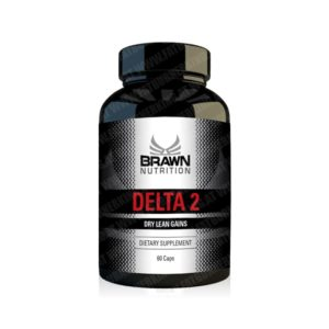 Brawn Nutrition DELTA 2