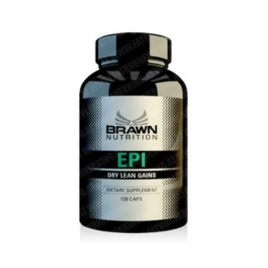 Brawn Nutrition EPI