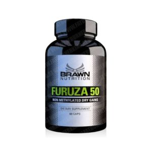 Brawn Nutrition Furuza-50