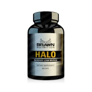 Brawn Nutrition Halo (Halodrol)