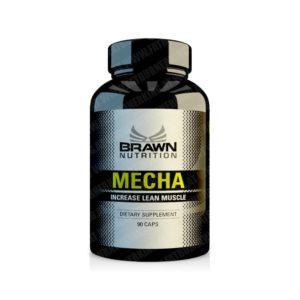 Brawn Nutrition Mecha (Mechabol)