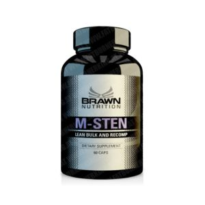 Brawn Nutrition M-Sten
