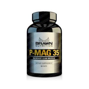Brawn Nutrition P-MAG 35