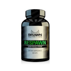 Brawn Nutrition ReSpawn (Tren/EPI Stack)