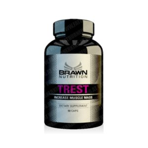 Brawn Nutrition Trest