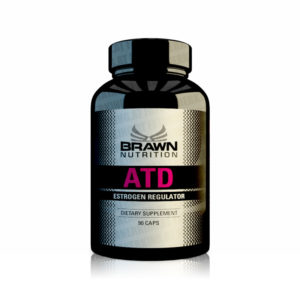 Brawn Nutrition ATD (Anti-Östrogen)