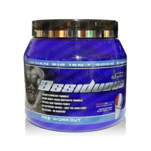 SWOLE LABS – ASSIDUOUS