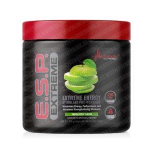 E.S.P. EXTREME ( Green Apple )