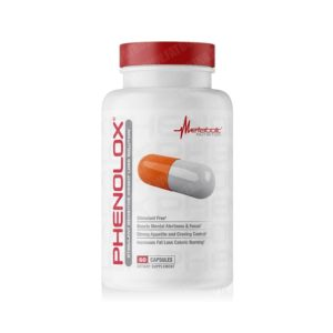 Metabolic Nutrition Phenolox