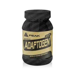 Peak Performance Adaptogen 60 kaps