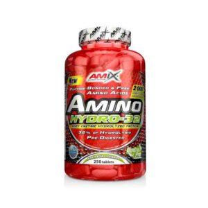 Amix Amino HYDRO 32 250tbl