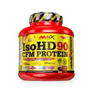 Amix IsoHD 90 1800g